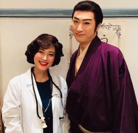 鈴木杏樹と喜多村緑郎の不倫報道