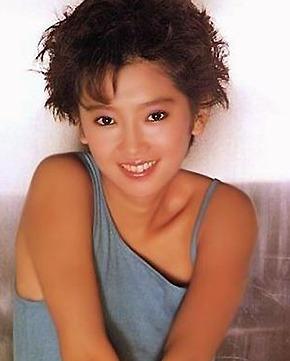 【画像】麻生祐未の若い頃の写真がキレイ!