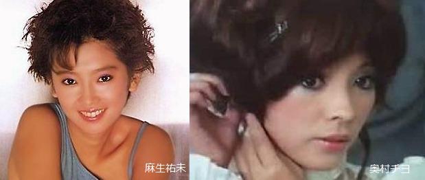 【画像】麻生祐未の若い頃が叔母の奥村チヨに似てる?2