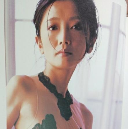 【画像】麻生祐未の若い頃の写真がキレイ!3