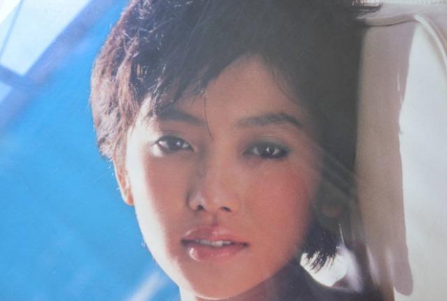【画像】麻生祐未の若い頃の写真がキレイ!5