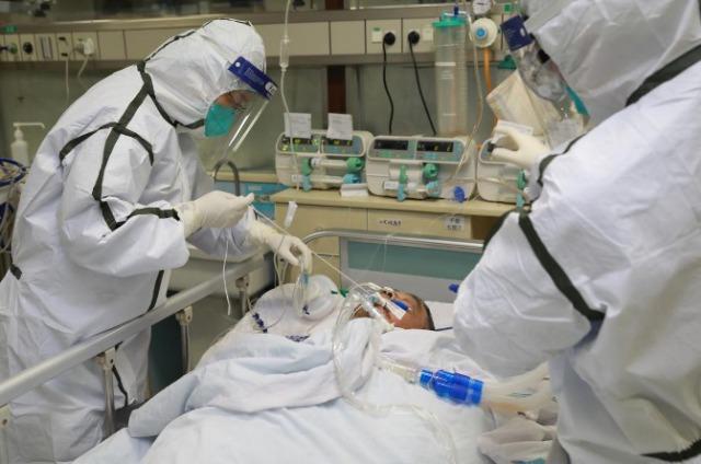 千葉県の感染者5:武漢からチャーター機で帰国50代男性