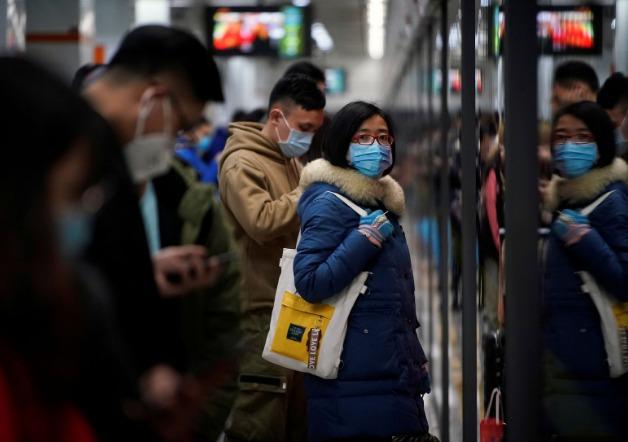 埼玉県での感染者2:チャーター機で帰国30代男性