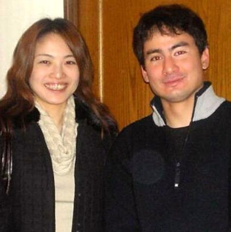 野口健の再婚相手は加藤靖子!出会いや馴れ初めは?