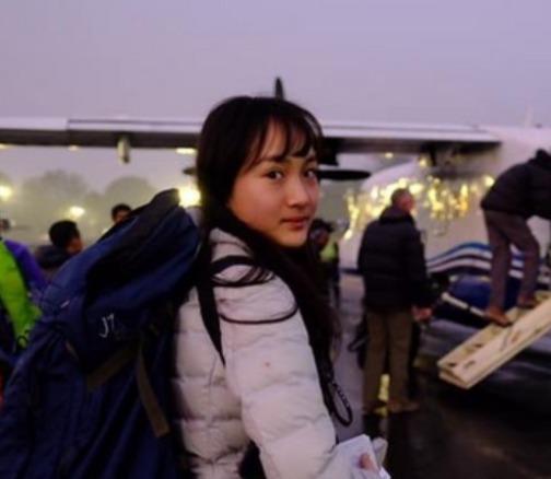 野口絵子(野口健の娘)がかわいい!画像をチェック3