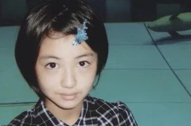 浜辺美波の小学生時代~デビュー前まで3