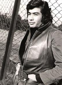 藤岡弘の若い頃がかっこいい!7