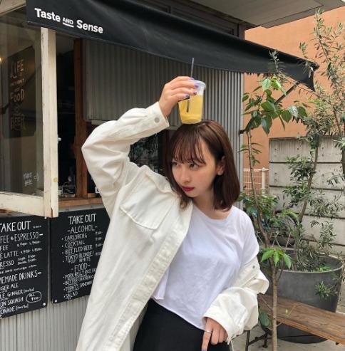 竹内涼真の妹ほのかはインスタが話題でモデルデビューへ?