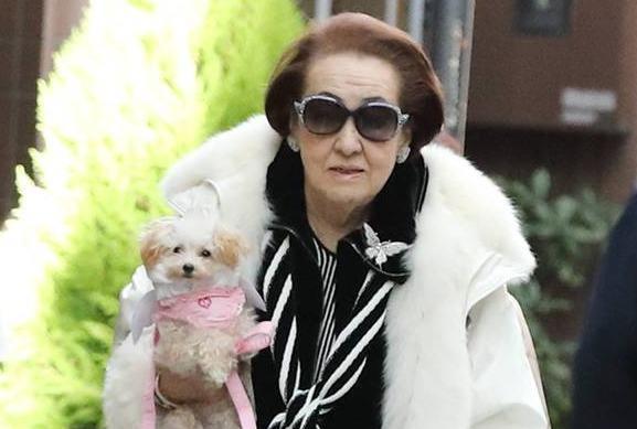 細木かおりは叔母・細木数子との暮らしで裕福になった画像2