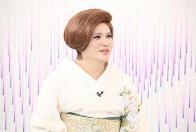 【画像】IKKOのすっぴんが金子貴俊に似てる?激似と噂の芸能人をまとめてみた