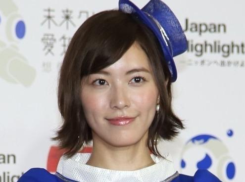 松井珠理奈がSKE48を卒業する本当の理由とは?画像3