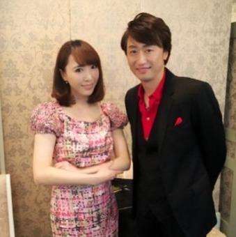 貴城けいと喜多村緑郎は結婚後も共演を果たす画像6