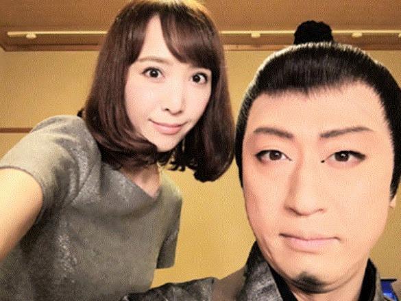 貴城けいと喜多村緑郎の夫婦仲は?