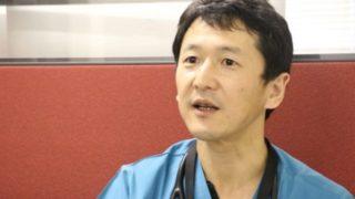 岩田健太郎医師が動画を削除した理由とは?