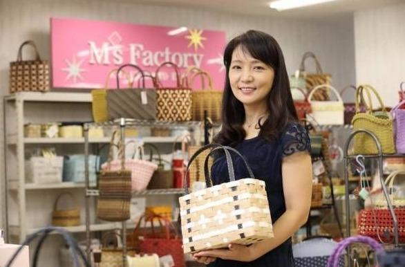 ヒモを売るだけで年商7億の主婦・松田裕美さんの家族は?