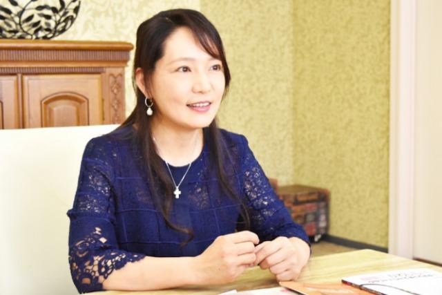 ヒモを売るだけで年商7億の主婦・松田裕美が社長になったきっかけは?