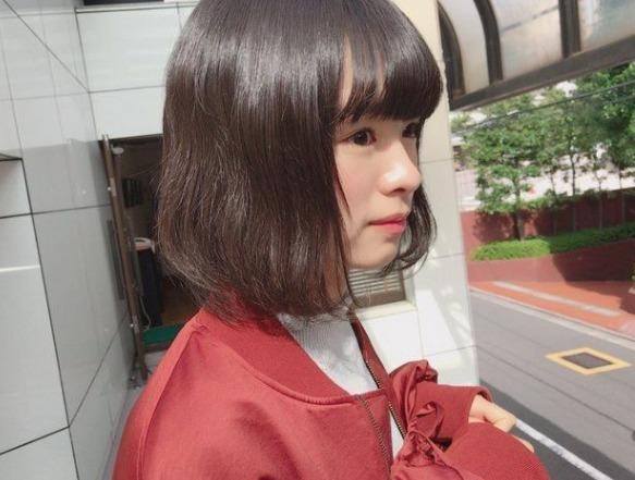 高倉萌香がNGT48卒業する理由や真相とは?2