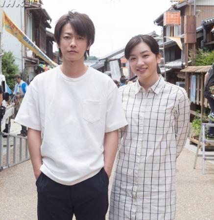 永野芽郁と佐藤健が再び共演!ドラマ「半分、青い。」2
