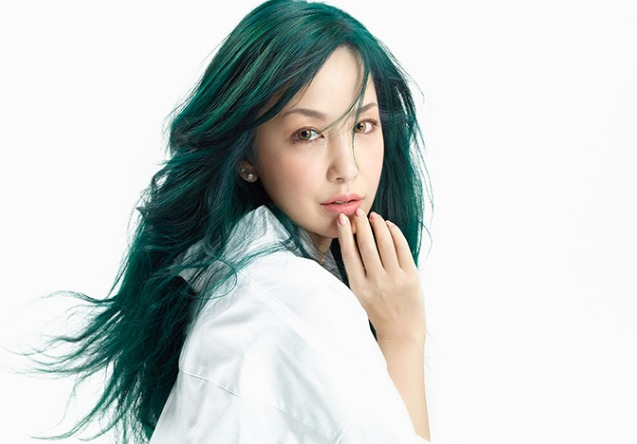 紅白出場歌手Aは中嶋美嘉?