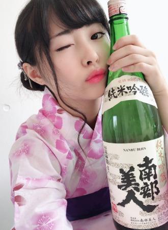 佐藤望美がファンに隠れてお水を飲む理由とは?画像3