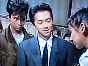 【画像】織田裕二の若い頃は?学生時代のエピソードや経歴・デビューのきっかけも調査!