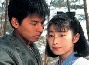 織田裕二出演作品「あの日の僕を探して」