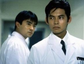 織田裕二出演作品「振り返れば奴がいる」