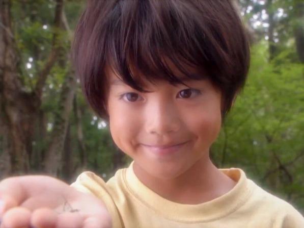 【麒麟が来る】竹千代の子役・岩田琉聖がイケメン!1