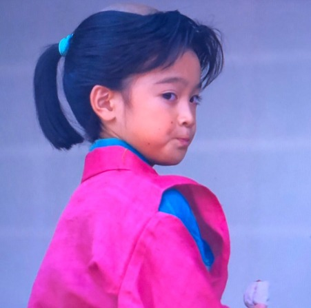 【麒麟が来る】竹千代の子役・岩田琉聖の出演作品は?