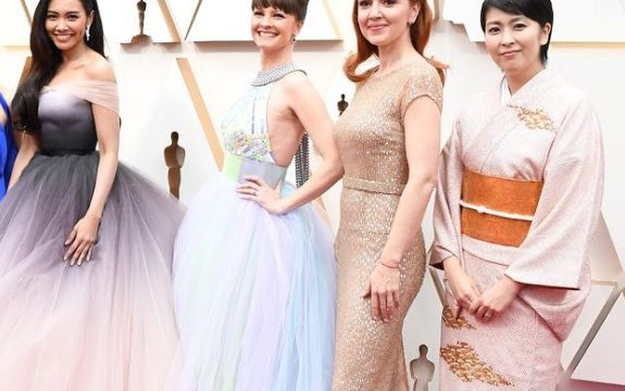 松たか子のアカデミー賞での着物の衣装は総絞り!驚きの値段も調査!