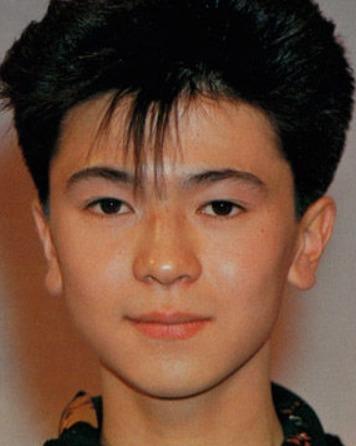 武田真治は若い頃フェミ男だった!画像をチェック4