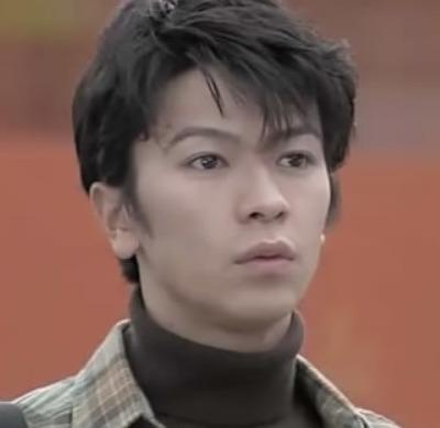 武田真治は若い頃フェミ男だった!画像をチェック3