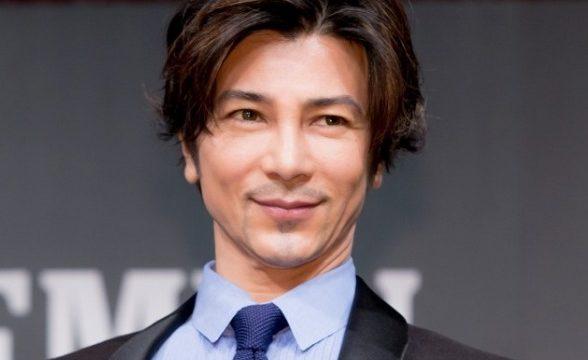 武田真治は若い頃フェミ男だった!筋肉キャラになったきっかけとは?