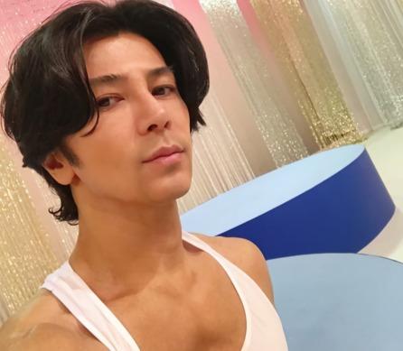 武田真治がフェミ男から筋肉キャラになったきっかけとは?