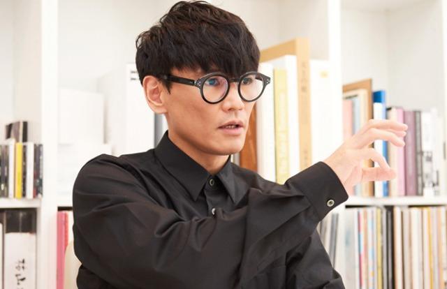 サカナクション山口一郎のメガネを購入できる店舗はどこ?