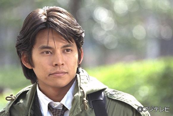 織田裕二の代表作3:「踊る大捜査線」