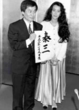 小林麻美の今は?がっかりな現在の画像をチェック!夫は社長で離婚の噂も? | まるっとログ