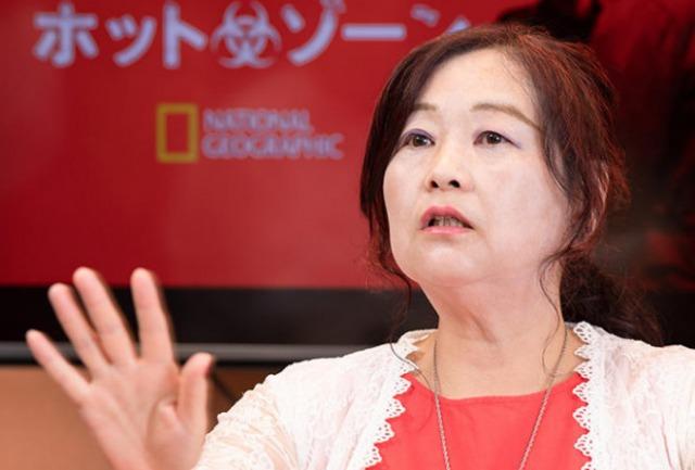 岡田晴恵の結婚相手・夫は医師免許所持の研究者!年収はいくら?