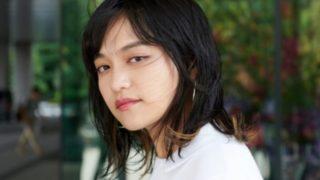 iri(歌手)はハーフ?男みたいな顔立ちや声だけど女性?かわいいと話題に!