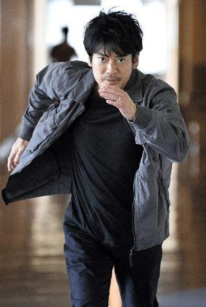 「唐沢寿明が走っている姿が、本気で走っているように見えない」