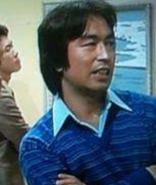 志村けんは若い頃沢田研二似のイケメンだった?