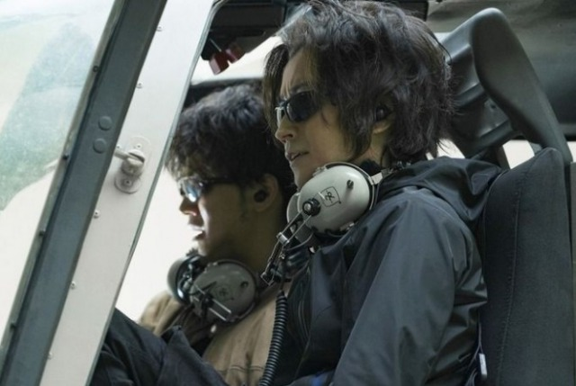 King Gnu「泡(あぶく)」は、映画「太陽はうごかない」のために書き下ろされた楽曲。