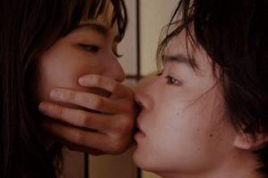 【画像】菅田将暉と小松菜奈がお似合いすぎる!共演した2人の表情がすごくいい!