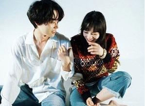 【画像】菅田将暉と小松菜奈の表情がすごくいい!2