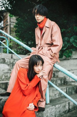 【画像】菅田将暉と小松菜奈の表情がすごくいい!8