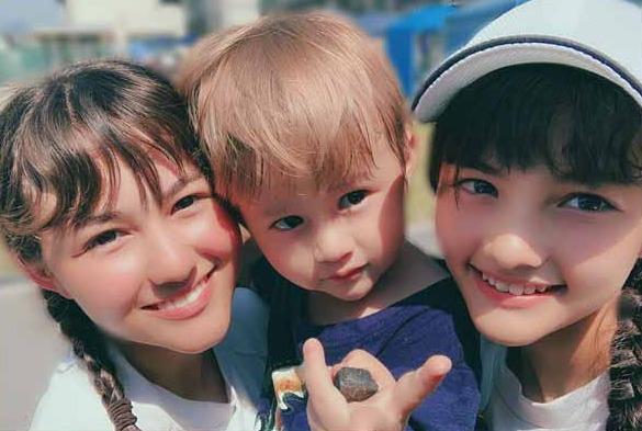 村重杏奈は4人兄弟で妹と弟も芸能人!かわいいと話題に