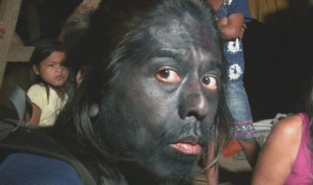 ナスD友寄隆英の肌の黒さはCG加工されていた?やらせ疑惑も浮上3