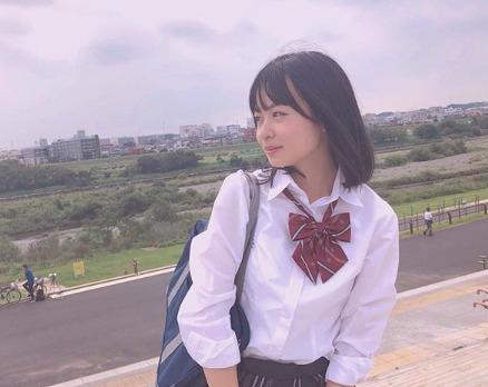 莉子(リコリコ)の出身高校は堀越学園?2