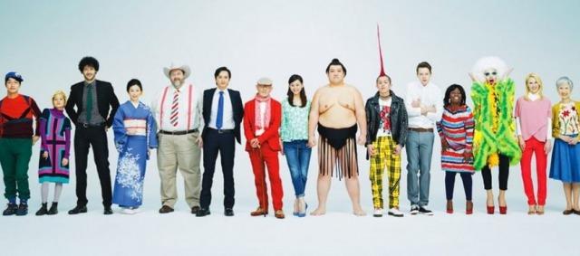 田代良徳は映画出演だけでなくファッション雑誌にも登場!