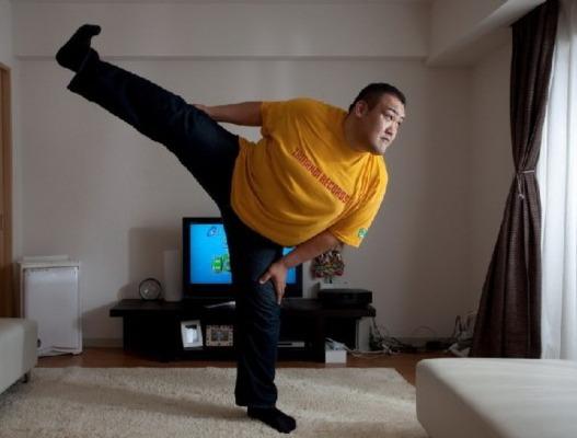 田代良徳はお相撲さんモデルでインド映画俳優に?【激レアさんに連れてきた】